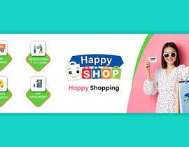 #110 cho Diseño banner para e commerce (shopify) bởi jafor03