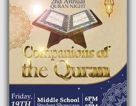 #133 для Quran Student Showcase от gilangyogap