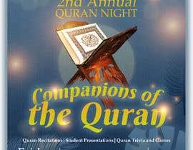 #139 для Quran Student Showcase от gilangyogap