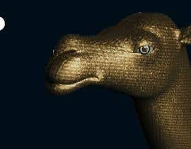 shorttohma tarafından Camel face animated için no 44