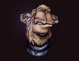 himelhafiz224466 tarafından Camel face animated için no 39