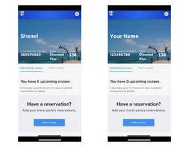 Nro 256 kilpailuun Modify or photoshop a screen shot käyttäjältä zaidahmed12