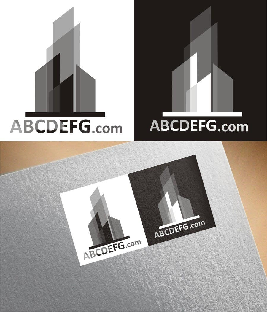 Contest Entry #                                        18                                      for                                         Design a Logo for commercial real estate company