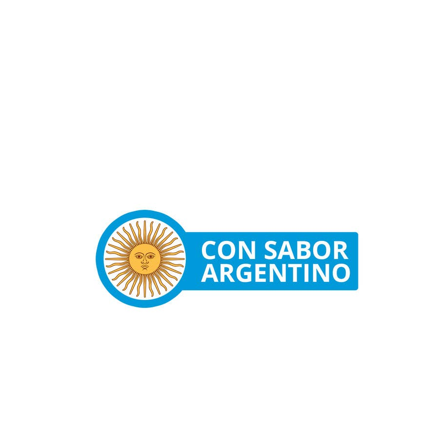 Konkurrenceindlæg #                                        14                                      for                                         Logo for angentinian portal