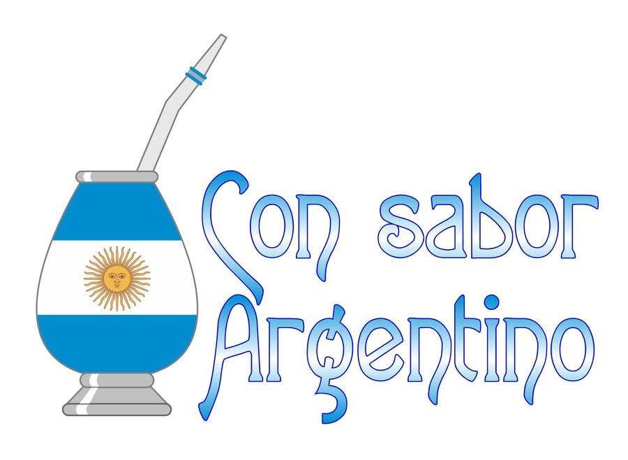 Konkurrenceindlæg #                                        19                                      for                                         Logo for angentinian portal