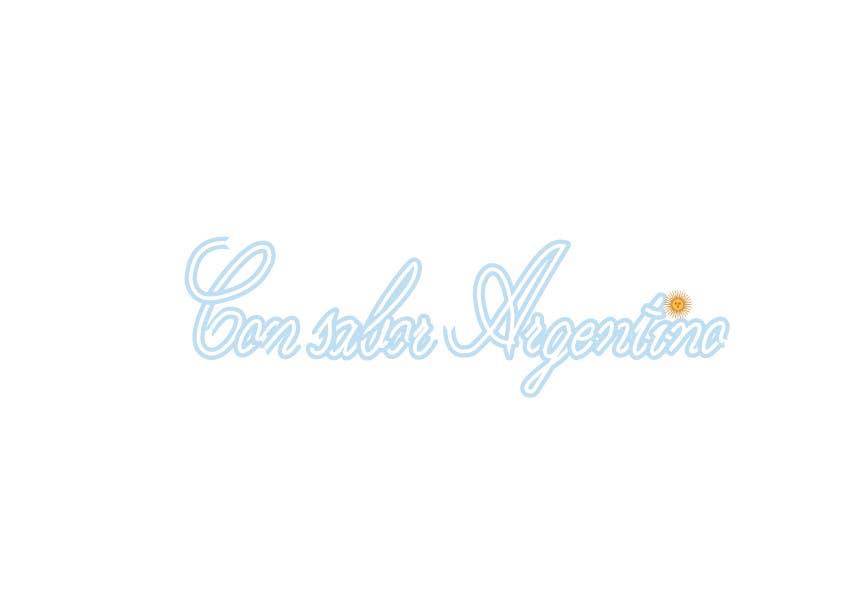 Konkurrenceindlæg #                                        18                                      for                                         Logo for angentinian portal