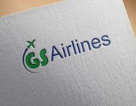#10 untuk Logo Design for a Fictitious Airline oleh ARFANNAZIR100