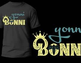 Nro 343 kilpailuun Need great T shirt designer käyttäjältä nowshinjahan729