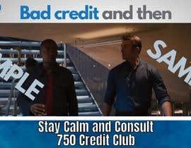 Nro 10 kilpailuun Video Memes for Credit Repair käyttäjältä Arcodtex