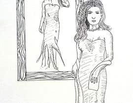 #7 para Concept Sketch.  Similar to a storyboard sketch that a film director would use. por pkprasad02206