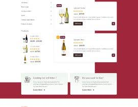 #37 for Website for a brewery by webdeveloperAlal