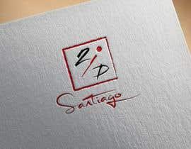 #56 untuk Business Logo - 2D Santiago oleh rayhancreations