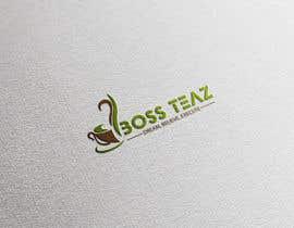 #414 for Boss Teaz podcast and apparel af Designhip