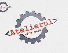 "Nro 30 kilpailuun Design a Logo for webdesign agency (named ""Web Workshop"") käyttäjältä DmitriyYarovoy"
