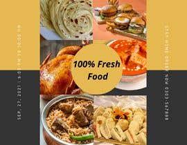#10 untuk Restaurant - Food Pictures - Designer oleh Aroosa34