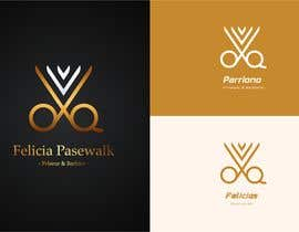 #25 for Logo Design for Hair Dresser for female & male by Mujammel420