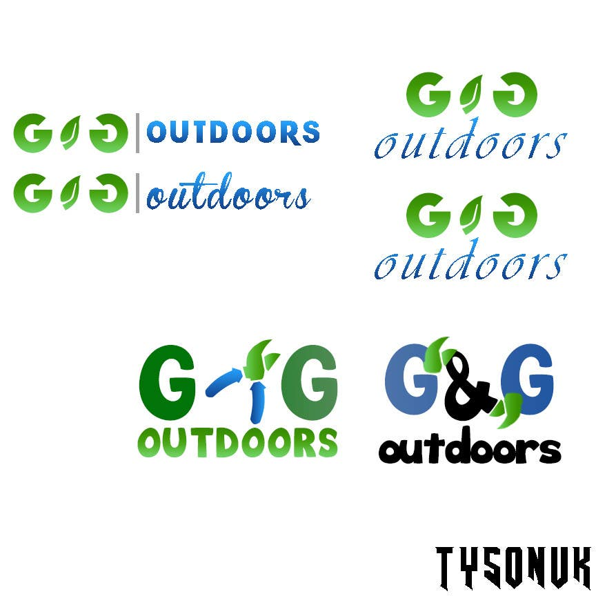 Konkurrenceindlæg #2 for Custom Landscaping Logo