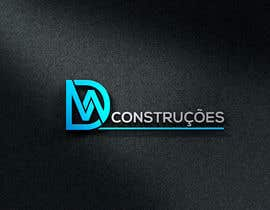 #202 untuk Construction company logo - Read the project oleh shuvorahman01