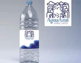 #9 untuk Name and Design for a Water Brand oleh tiaciasingh