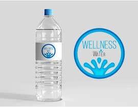 #26 untuk Name and Design for a Water Brand oleh esmailshawky20we