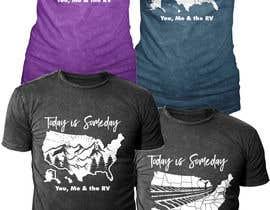 #278 for New T-shirt Design af Exer1976