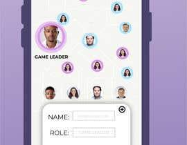 #7 untuk App design for a social game oleh legalpalava