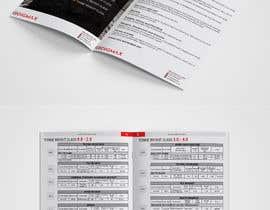 #5 cho Design & build editable brochure bởi happysalehin