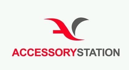 #10 cho Design a Logo for ACCESSORYSTATION bởi darkavdarka