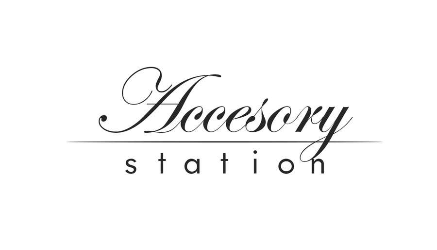 Contest Entry #                                        20                                      for                                         Design a Logo for ACCESSORYSTATION