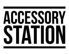#16 para Design a Logo for ACCESSORYSTATION por LacyRobillard