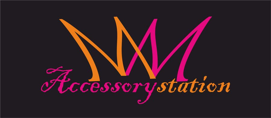Contest Entry #                                        15                                      for                                         Design a Logo for ACCESSORYSTATION