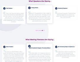 nº 12 pour Web Page Design par siamanamul