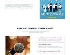 nº 11 pour Web Page Design par MDSHAMIMALHASAN4