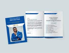 Nro 12 kilpailuun Design a Digital E-Book käyttäjältä aishaazzahra0101