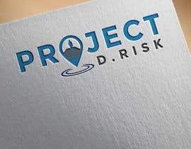 #99 cho Design Logo for: ProjectD.RISK bởi farhad426
