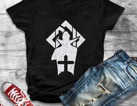 #169 for Halloween shirt design af sifatara5558