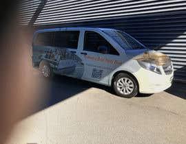Nro 23 kilpailuun Van design käyttäjältä nymul737