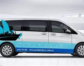 Nro 13 kilpailuun Van design käyttäjältä andriebinbin