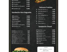 #135 for Flyer - Fresh Meat Delivery at Home by Biplob912