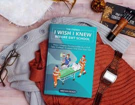 #90 for eBook Cover for Medical Book by Rohit227
