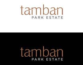 #369 cho Tamban Park Estate - Housing Subdivision - Logo Design bởi Mard88