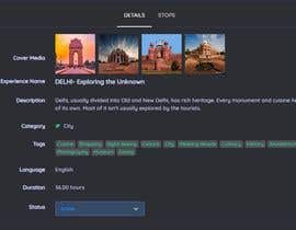 #17 cho Create a virtual history tour for anywhere in the world using app.freeguides.com bởi asmanikhat267