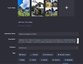 #8 cho Create a virtual history tour for anywhere in the world using app.freeguides.com bởi VirtualHelpdesk