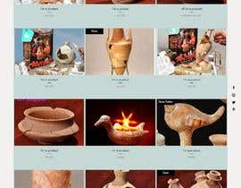 #22 cho DESIGN AND CREATE A UNIQUE  ON-LINE SHOP FOR A VERY UNIQUE  PRODUCT bởi mabujaforkhan