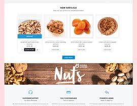 #14 cho DESIGN AND CREATE A UNIQUE  ON-LINE SHOP FOR A VERY UNIQUE  PRODUCT bởi hosnearasharif