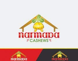 #51 for Design a Logo for Narmada Cashews af cuongprochelsea