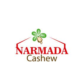 #57 for Design a Logo for Narmada Cashews af sgsicomunicacoes