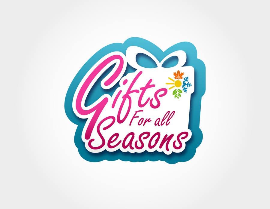Konkurrenceindlæg #121 for Design a Logo for Gift Shop