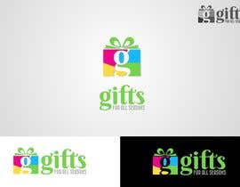 #34 para Design a Logo for Gift Shop por Attebasile