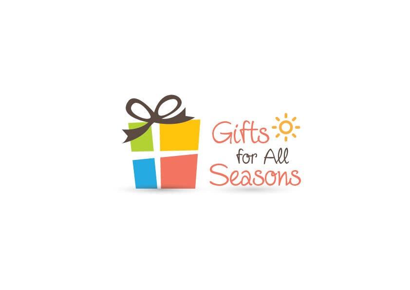 Konkurrenceindlæg #70 for Design a Logo for Gift Shop